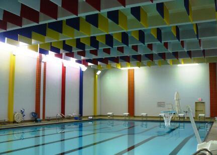 WRC Indoor Pool
