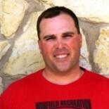 Tyler Osborn, Wellness Director